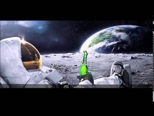 Plastic Robots - Astronaut (Оriginal Мix.)