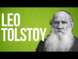Do you know who is Leo Tolstoy?