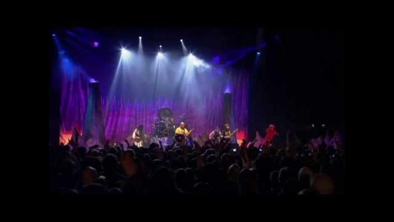 Tenacious D - Tribute live (HD)