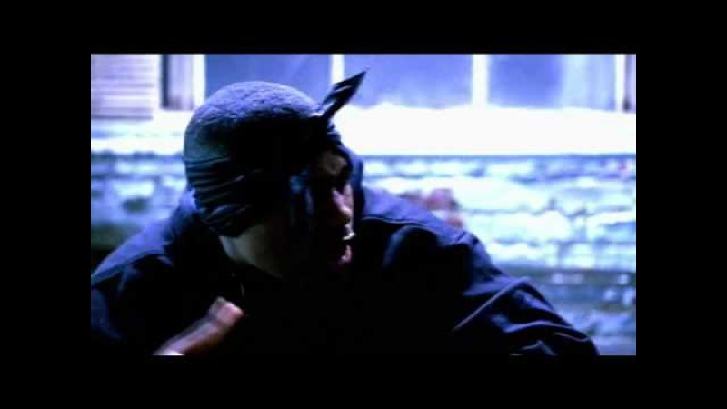 DMX Feat. Method Man, Nas Ja Rule - Grand Finale (HQ / Dirty)