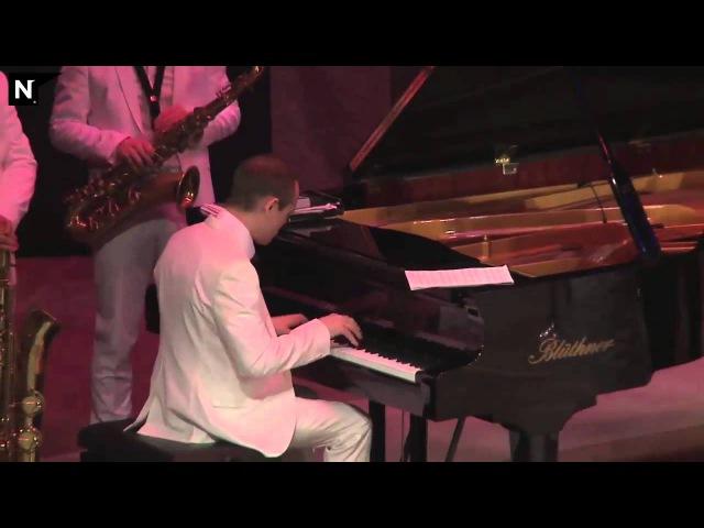 Биг-бенд Георгия Гараняна - «Караван»