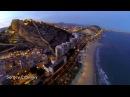 Spain Alicante Испания Аликанте ВИДЕО С ВЫСОТЫ Недвижимость в Испании