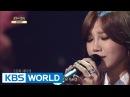 Jeong EunJi - Because of Love | 정은지 - 좋아서 만났지요 [Immortal Songs 2]