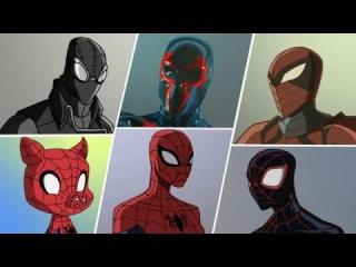 Великий Человек-паук / Ultimate Spider-Man - Пауко-вброс. Часть 4 - Сезон 3 Серия 15 | Marvel