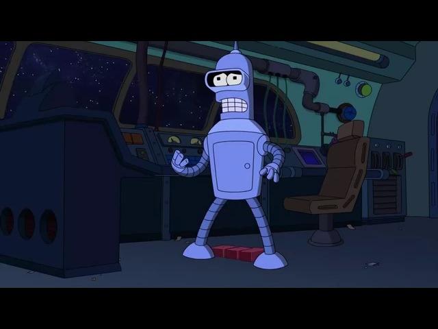 Bender Shit Bricks 720p
