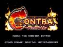 Wii Longplay 003 Contra Rebirth
