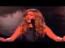 Céline Dion Hymne à l'amour Tribute to Paris victims American Music Awards 2015