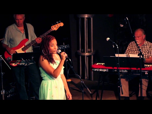 Kiya Lacey - Dandy Rich Man (Live at 3rd Lindsley)