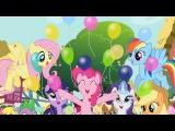 osu! (Daniel Ingram - Pinkie the Party Planner) Hard + DT.