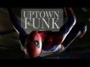 ■ peter parker\spiderman | uptown funk