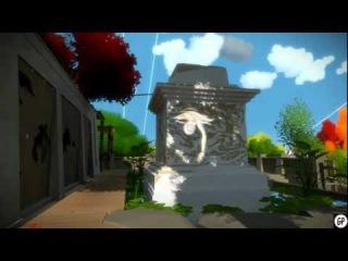 Прохождение игры The Witness на русском языке - ЧАСТЬ 12 (GAMER PLUS)