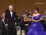 Sumi Jo &amp Hvorostovsky - Rossini - Il Barbiere di Siviglia - 2005 July