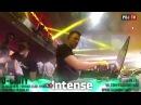 PDJTV INTENSE - D-Unity @ Forsage Club