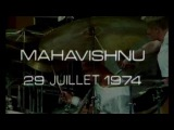 1974 - Mahavishnu Orchestra - Sapphire Bullets in Antibes, France