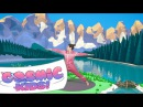 Babs the Beaver A Cosmic Kids Yoga Adventure!