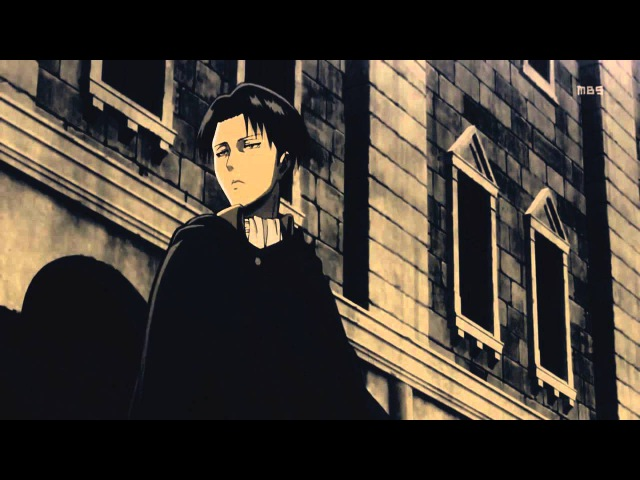 ♪ Levi x Petra What you don't know ♪ ATTACK ON TITAN Rivetra