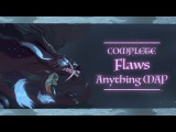 COMPLETE Flaws Anything Scrolling MAP