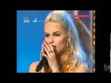 Ханна на Партийной зоне МУЗ-ТВ (6 декабря 2015)