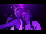 B Traits &amp Monki from Radio 1 in Ibiza