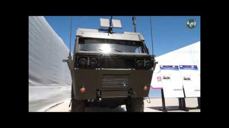 KADEX 2016 Day 1 Kazakhstan International Defense Exhibition Kazakh army military equipment industry