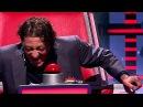 ✔Николай Заболотских ♫Боже как долго♫ шоу Голос 4 Слепое прослушивание 04 09 2015