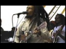 02. Bob Marley The Wailers - Rasta Man Vibration [Live at Harvard Stadium/Amandla Festival]