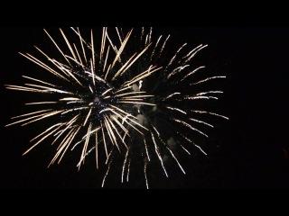 День города Мытищи 2016 (Салют)