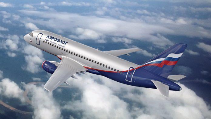 Здоровью пассажиров, из-за которых совершил экстренную посадку самолет, ничего не угрожает