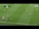 Бернли – Суонси. 2-й тайм (Футбол. Чемпионат Англии. Премьер-Лига) _ 13 августа 480p