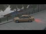 GTA IV - Mercury Tracer