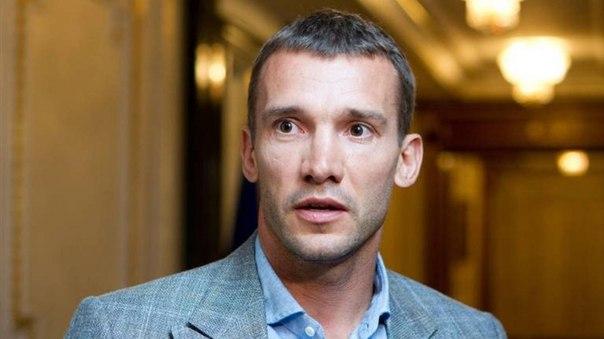 """Андрей Шевченко может стать директором """"Челси"""""""