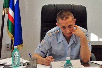 Верховный суд Якутии отказал в апелляционной жалобе Николая Мамчура