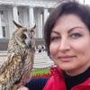 Elena Sokolovskaya