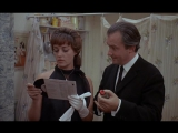 «Невеста была в чёрном» («Невеста была в трауре») |1968| Режиссер: Франсуа Трюффо | нуар, драма, экранизация