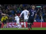 «Реал Мадрид» 8–0 «Мальмё»