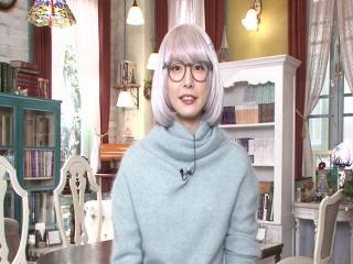 [TV] Aragaki Yui comment & Live Nishino Kana - No. 1 - NTV festival of music best artist 2015 (2015.11.24)