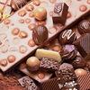 Всё в шоколаде)