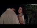 Грудь Коринн Клери (Corinne Clery) в фильме Попутчик: Начало, или Кровавый автостоп (Hitch Hike, Autostop rosso sangue, 1977)