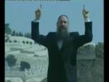 Евреи славят рептилоидов