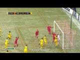 Рубин - Сьон 2:0 Лига Европы 2015-2016. Обзор матча
