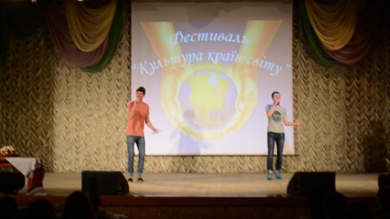 DonBad SticK - Дым (фестиваль)