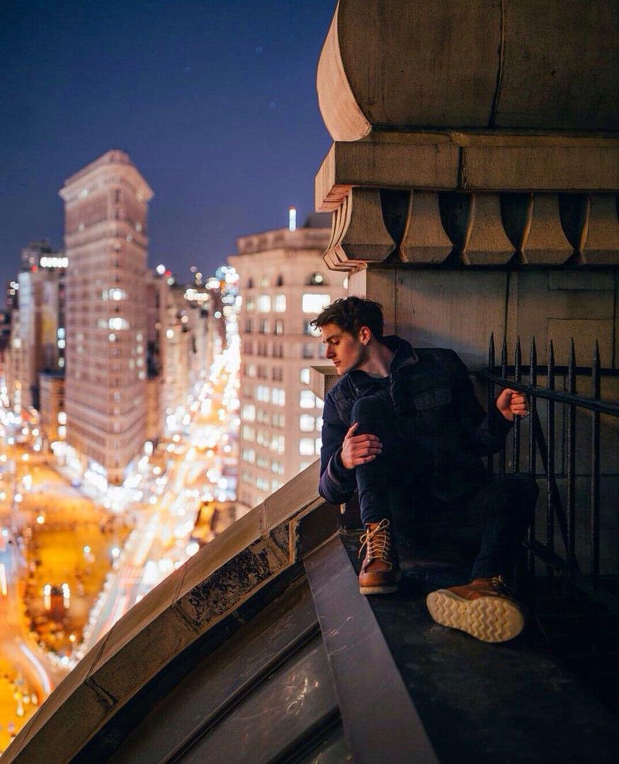 Энтони Коулман, San Francisco - фото №15
