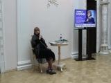 MVI_7948Творческий вечер Ларисы Васильевой .Тамбов 17 мая 2016