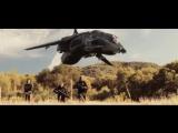 «Зона вторжения / Rz-9» (2015): Трейлер