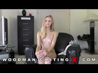 Rachel James - Woodman Casting X 151 - Full Version ANAL, TEEN, BLOWJOB, ALL SEX, LESBIAN, CREAMPIE, HD 720, 2016