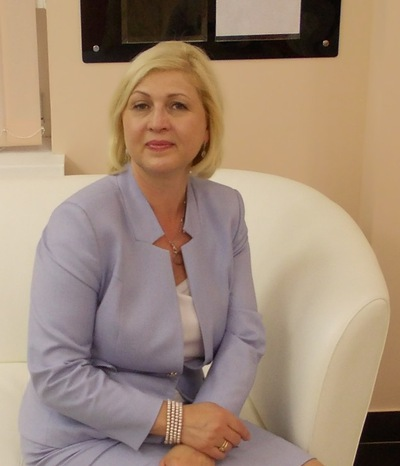 Наталья Кислун (Сучкова)