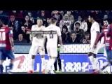 Пепе раскритиковал Роналду за то, что он не помогал защите в матче с