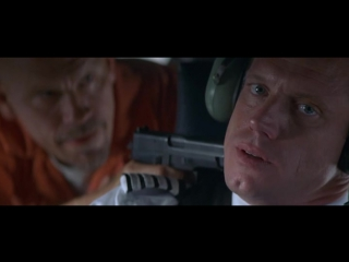 Воздушная тюрьма - Захват самолета