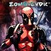 Zombie VDK Games - Игры и многое другое...