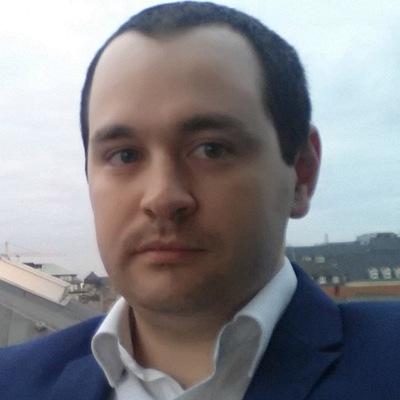 Илья Варвалюк